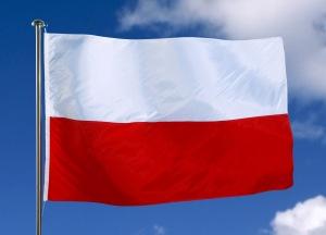 © CE/EC Flag of Poland 6/12/2003