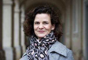 Camilla Hersom