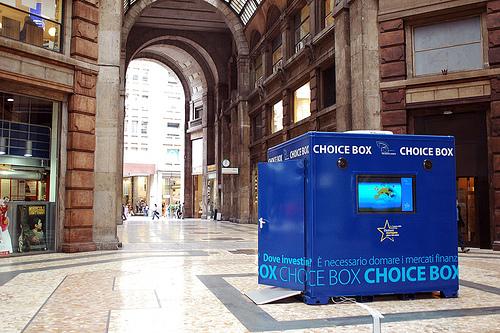 choicbox